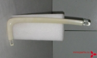 Молдинг решетки радиатора правый под покрас asx 10-13 mb4303701rw