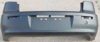 Бампер задний лансер-x седан 07- mb4750301r