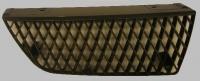 Решетка радиатора вставка правая лансер 05-10 mb4780303r
