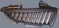 Решетка радиатора правая грандис 04-08 mb4784400r