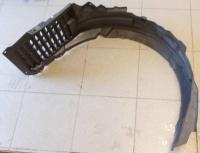 Подкрылок передний правый толстый пластик лансер-х 07- mb4890301r