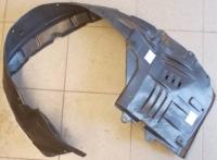 Подкрылок передний левый Паджеро Монтеро-III 00-07 MB4890602L