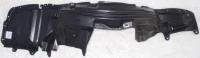 Подкрылок передний правый аутлендер 03-07 mb4893700r
