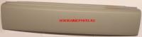 Накладка на откидной борт внешняя грунт аутленлер-xl 07-13 mb4903701