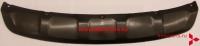 Накладка бампера нижняя под покрас аутлендер-xl 10-12 mb8003703