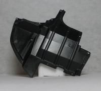 Защита двигателя нижняя левая аутлендер 03-07 mb0093700l