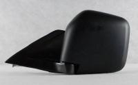 Зеркало левое эл/подогр/склад черное паджеро спорт 99-09 mb418461l