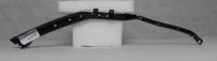 Кронштейн переднего бампера правый аутлендер 03-07 mb4753701r