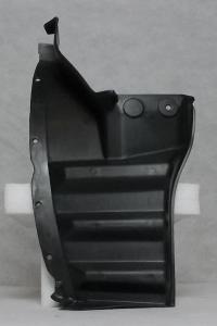 Подкрылок задний левый asx 10- mb4893705l