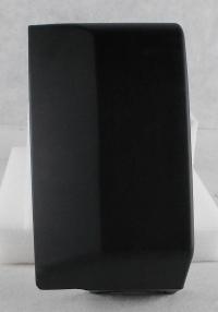 Накладка клык переднего бампера правая паджеро-iv 07- mb8000603r