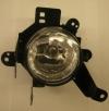 Фара противотуманная левая грандис 04-08 mb4164400l