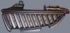 Решетка радиатора левая грандис 04-08 mb4784400l