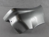 Брызговик передний левый серебро паджеро/монтеро-iii 00-02 mb4260604lf